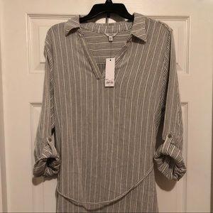 Sonoma tunic dress